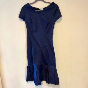 SHABBY APPLE SHORT SLEEVE LONG MAXI DRESS